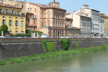 Palazzo Capponi, Florence, Italy