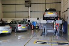 AVC Motors Ltd oxford