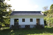 Oka Castle Ruins, Taketa, Japan