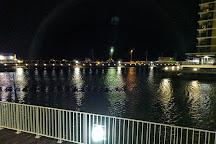 Darwin Wharf Precinct, Darwin, Australia