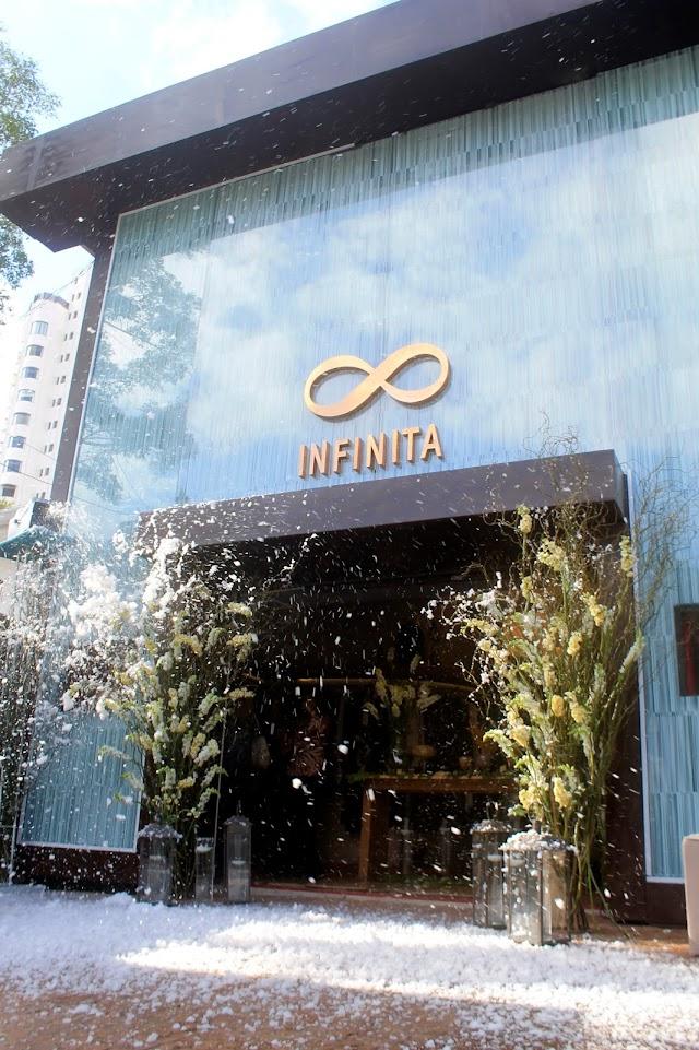 Loja Infinita Store