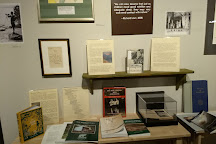 Museum of the White Mountains, Plymouth, United States