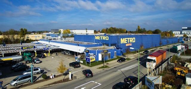 Metro Cash & Carry Wels