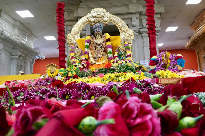 Visit Hindu Temple & Cultural Center on your trip to Bothell
