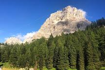 Monte Pelmo, Selva di Cadore, Italy