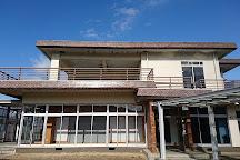 Hokudan Earthquake Memorial Park, Awaji, Japan