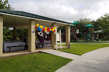 Howell Branch Preserve Pavilion, Winter Park, United States