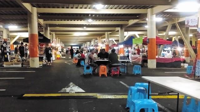 Glenfield Night Market