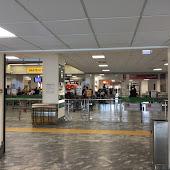 Аэропорт  Pisa PSA