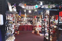 Santa's Quarters, New Orleans, United States