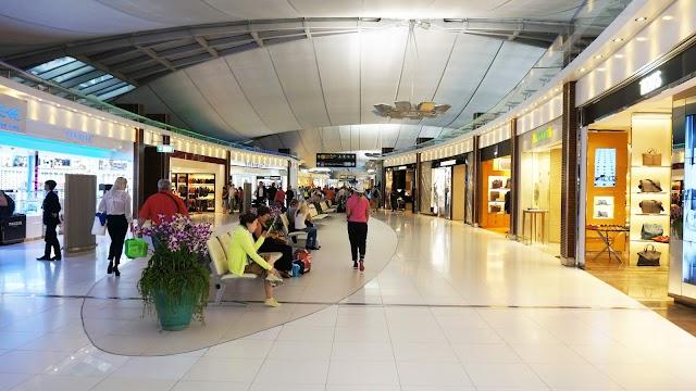Bangkok Airport Transfer & Tours