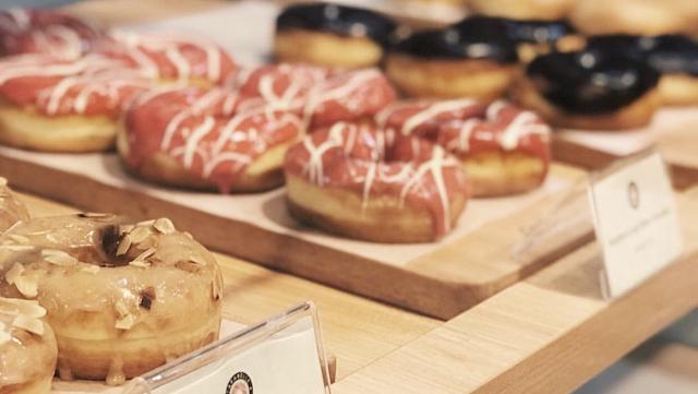 Tarabelle Donuts