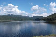 The Mae Ngat Dam & Reservoir, Mae Taeng, Thailand