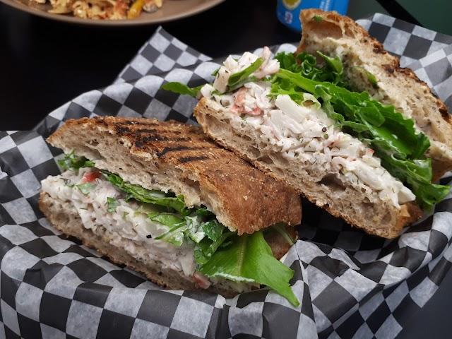 Upper Crust Sandwich & Deli
