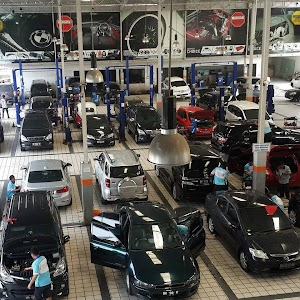 Grand Sehat Pro Auto Clinic
