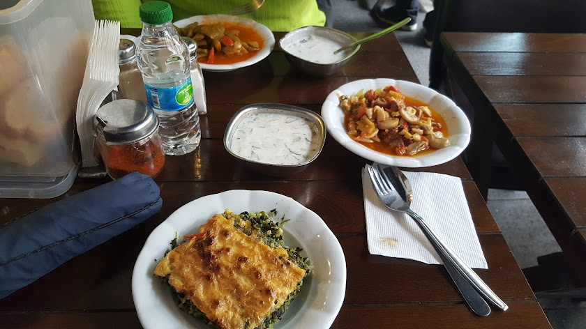 Benusen Restoran Resim 5