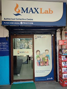 Max Lab Blood Testing Center (Max Hospital) HOME COLLECTION