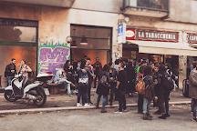 El Chiringuito Libre, Rome, Italy