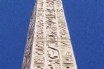 Obelisco Flaminio, Rome, Italy