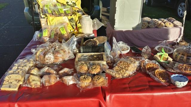 Waimea Town Market