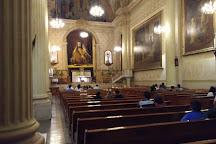 Iglesia San Juan Nepomuceno, Saltillo, Mexico