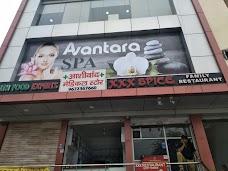 Avantara Spa jaipur