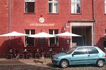 Hollandisches Viertel, Potsdam, Germany