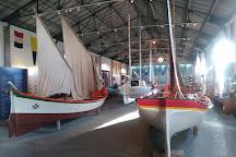 Museu Nautico, Rio Grande, Brazil