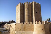 Calahorra Tower, Cordoba, Spain