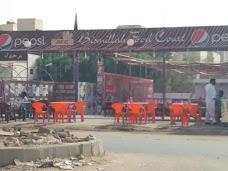 Bismillah Food Court karachi