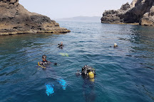 Moroccan Diving Center, Al Hoceima, Morocco