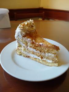 Amaretto Cafe 7