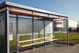 Автобусная станция   Warszawa Centralna 02