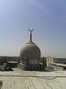 Khanka-E-Saeediya malegaon
