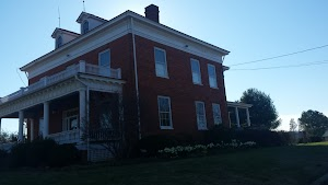 Amherst County Msm-Historical Society