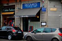 Porta Nuova, Milan, Italy