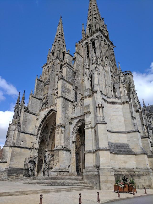 Cathédrale de Séez