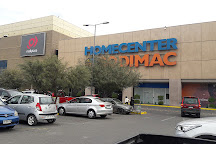 Mall Plaza Calama, Calama, Chile