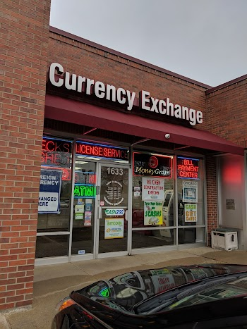 Glenview Currency Exchange Payday Loans Picture