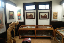 Kettle River Museum, Midway, Canada