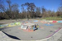 Parco Lambro, Milan, Italy