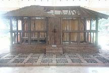 Museum Majapahit, Mojokerto, Indonesia