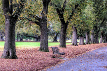 Fawkner Park, Melbourne, Australia