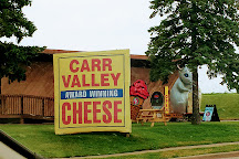 Carr Valley Cheese, Fennimore, United States
