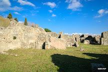 Forum, Pompeii, Italy