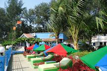 Inani Beach, Cox's Bazar, Bangladesh