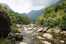 Thusharagiri Waterfalls, Kozhikode, India