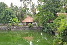Padmanabhapuram Palace, Thuckalay, India