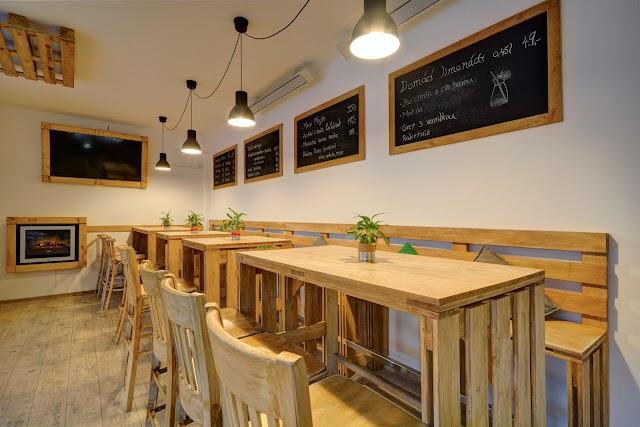Cafe Bar Lampicky