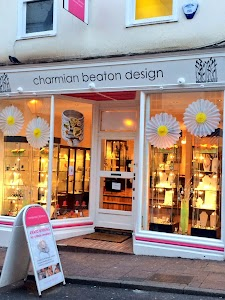 charmian beaton design